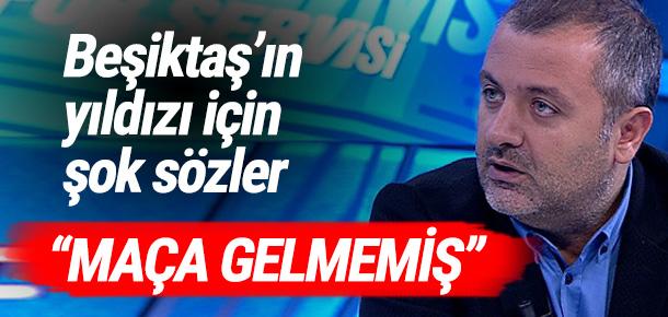 Mehmet Demirkol: ''O ırkçıların başını küçükken ezeceksin''