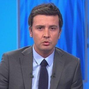 TRT spikeri Ersin Düzen o görevden alındı