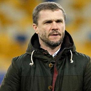 Rebrov'dan sponsor toplantısında Beşiktaş espirisi