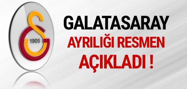 Galatasaray'dan resmi açıklama