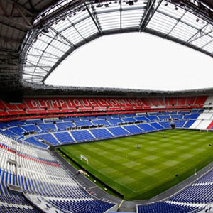 2018 Avrupa Ligi finali Lyon'da !