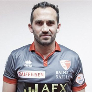 Gekas Sivasspor'la anlaştı