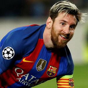 Messi'nin cezasını unuttular !