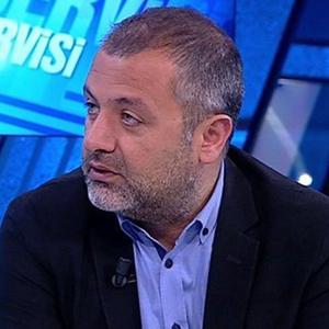 Mehmet Demirkol'dan Volkan Şen için olay sözler !