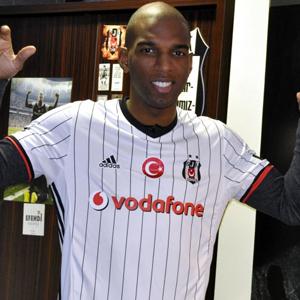Babel Osmanlıspor maçında oynayacak mı ?