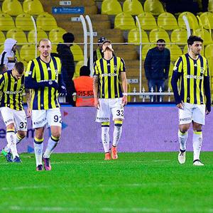 Fenerbahçe Adana'ya takıldı !