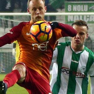 Galatasaray'dan Semih Kaya açıklaması