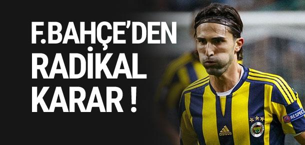 Fenerbahçe'den radikal karar ! Hasan Ali...