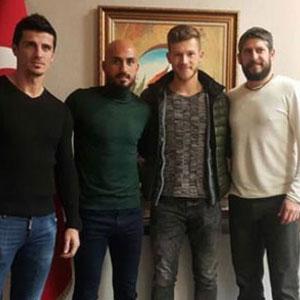 Ümit Davala Fenerbahçe'den transfer yaptı