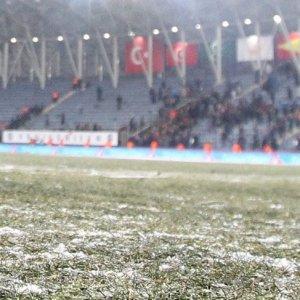 Beşiktaş maçı öncesi korkutan tablo !