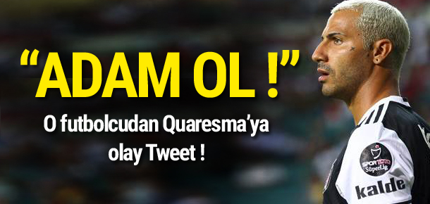 Türk futboluna damga vurmuş Tweet'ler !