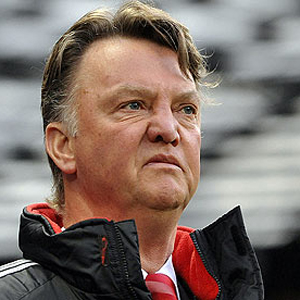 Louis Van Gaal emekli oldu