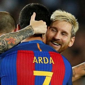 Barcelona Arda'yı satıyor ! Lionel Messi'ye kaynak...
