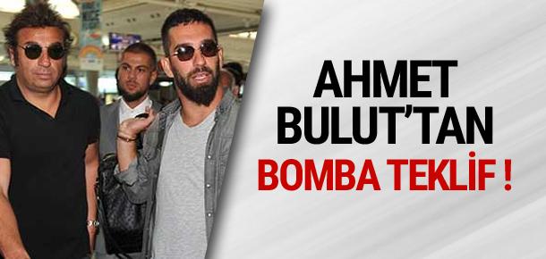 Ahmet Bulut'tan Beşiktaş'ta bomba teklif !