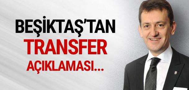 Metin Albayrak'tan transfer açıklaması