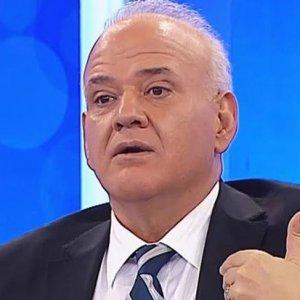 Ahmet Çakar'dan olay iddia !