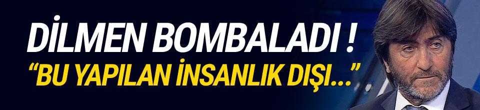 ''Trabzonspor'un Mehmet Ekici için yaptığı insanlık dışı''