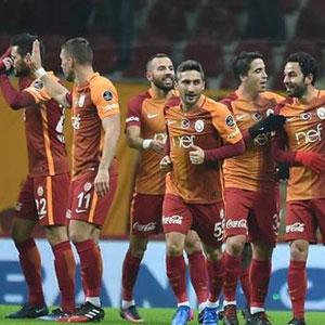 Galatasaray, Real Madrid ve M.United'la karşılaşacak