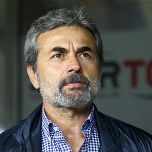 Konyaspor'dan açıklama ! Aykut Kocaman...