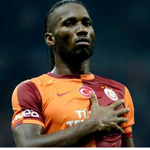 Drogba: Galatasaray'ı unutumadım