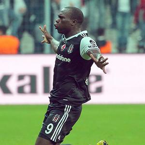Beşiktaş'tan Aboubakar operasyonu !