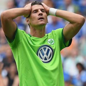 Wolfsburg'dan Gomez açıklaması !