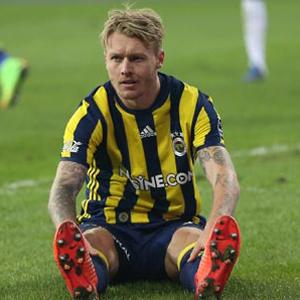 Dev kulüp Fenerbahçeli Simon Kjaer'de ısrarcı !