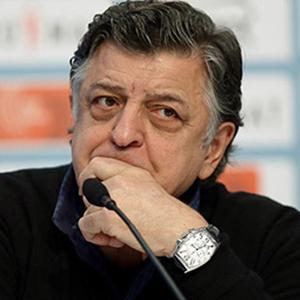 Yılmaz Vural: Fenerbahçe'yi şampiyon yaparım