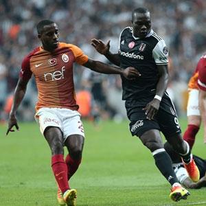''Beşiktaş derbisinin tarihi Fenerbahçe için değişti''