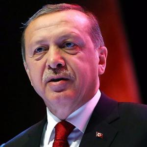 Erdoğan: Galatasaray'ın kararını hafif buluyorum