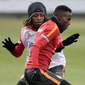 Galatasaray'da Bruma krizi patlak verdi !