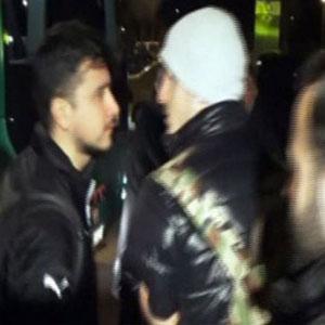 Yıldız futbolcuya şok tepki: ''Bursa'yı terk et !''