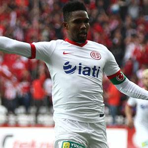 Antalyaspor'un çıkışı sürüyor