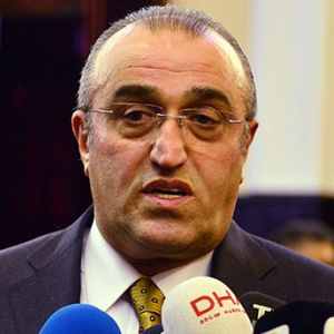 Abdurrahim Albayrak'tan başkanlık sürprizi