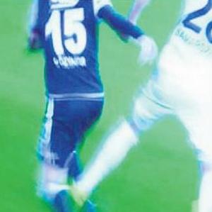 Beşiktaşlılar o pozisyona isyan etti !