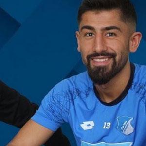 Kerem Demirbay sözleşmesini uzattı