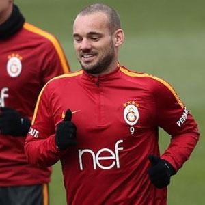 Tudor'un Beşiktaş taktiği Sneijder'e göre !