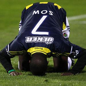 Moussa Sow'dan taraftarlara mesaj var