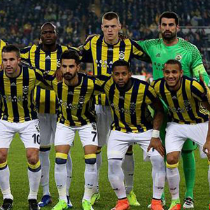 Avrupa'da en fazla katkı Fenerbahçe'den