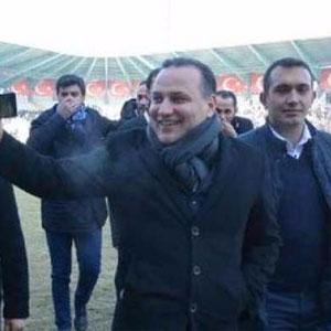 ''Ronaldinho'yu Erzurumspor'a transfer edeceğim''
