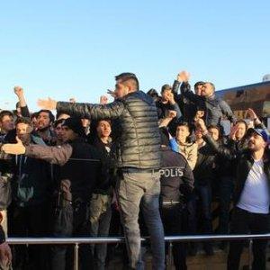 Fenerbahçe'ye Gaziantep'te büyük şok !
