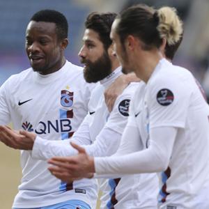 Trabzonspor'dan büyük başarı !