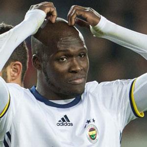 Beşiktaş'tan Moussa Sow hamlesi  .