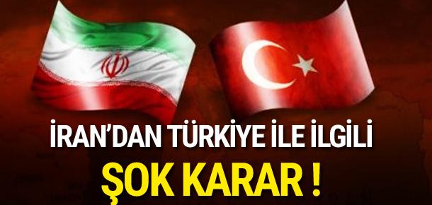 İran Türkiye'deki turnuvaya katılmıyor !