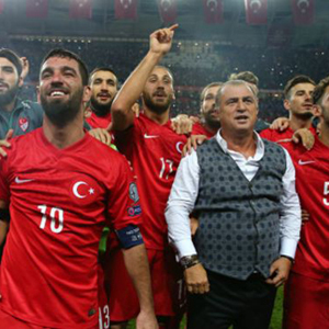 Türkiye - Finlandiya maçının hakemi belli oldu