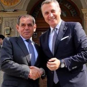 Fikret Orman'dan Özbek'e transfer teklifi