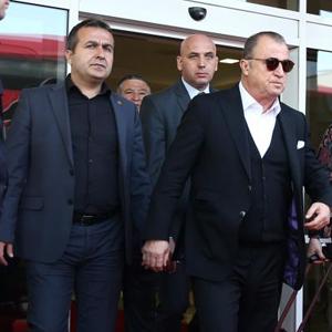 Milli Takım Antalya'da