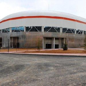 Malatya yeni stadı için gün sayıyor