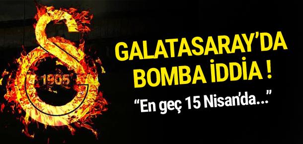 Galatasaray'da erken seçim iddiaları