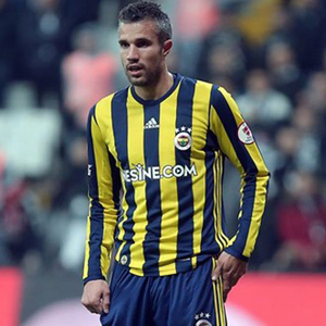 Everton ve West Ham Persie'yi istiyor